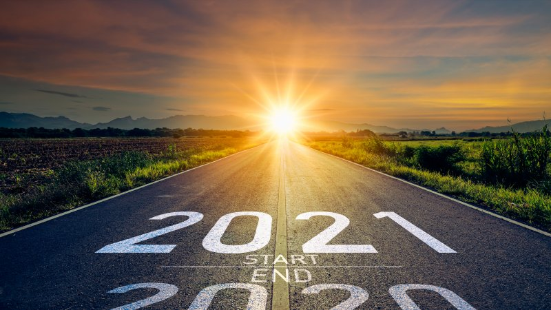 Path to 2021